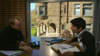 Saint Louis University TV Spot, 'Gateway for Explorers' - Thumbnail 6