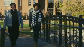 Saint Louis University TV Spot, 'Gateway for Explorers' - Thumbnail 7