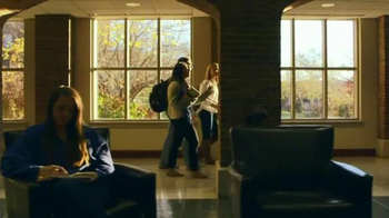 Saint Louis University TV Spot, 'Gateway for Explorers' - Thumbnail 8