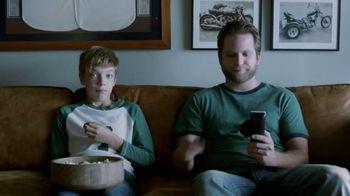 Dish Network Three-Year TV Price Guarantee TV Spot, 'Swipe Now'
