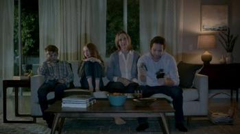 Dish Network Three-Year TV Price Guarantee TV Spot, 'Swipe Now' - Thumbnail 2