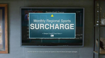 Dish Network Three-Year TV Price Guarantee TV Spot, 'Swipe Now' - Thumbnail 3