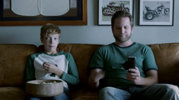 Dish Network Three-Year TV Price Guarantee TV Spot, 'Swipe Now'