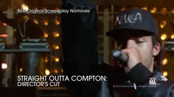 XFINITY On Demand TV Spot, 'Oscars Collection' - Thumbnail 4