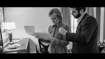 Hillary for America TV Spot, 'The World' - 9 commercial airings