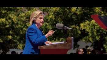Hillary for America TV Spot, 'The World' - Thumbnail 5