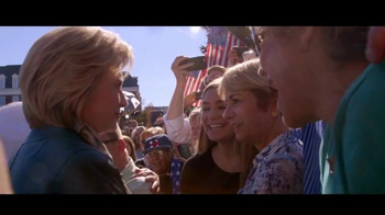 Hillary for America TV Spot, 'The World' - Thumbnail 9