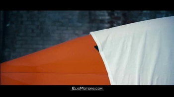 Elio Motors TV Spot, 'Alter the Course of Transportation' - Thumbnail 3