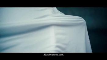 Elio Motors TV Spot, 'Alter the Course of Transportation' - Thumbnail 4