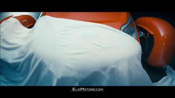 Elio Motors TV Spot, 'Alter the Course of Transportation' - Thumbnail 5