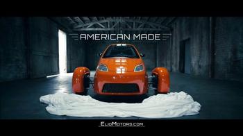 Elio Motors TV Spot, 'Alter the Course of Transportation' - Thumbnail 7