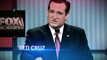 Cruz for President TV Spot, 'Have Your Back' - Thumbnail 7