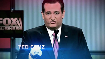 Cruz for President TV Spot, 'Have Your Back' - Thumbnail 8