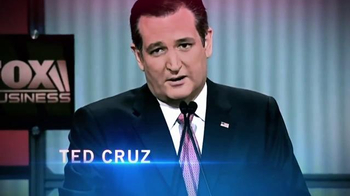 Cruz for President TV Spot, 'Have Your Back' - Thumbnail 9