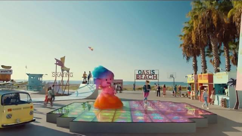 Candy Crush Jelly Saga TV Commercial, 'Meet the Real Jelly Queen!' - Video