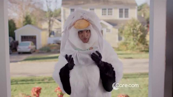 Care.com TV Spot, 'Stork Delivery' - 261 commercial airings