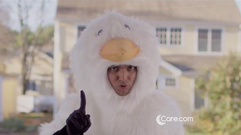 Care.com TV Spot, 'Stork Delivery' - Thumbnail 4