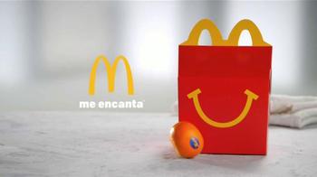 McDonald's Happy Meal TV Spot, 'Mandarinas Cuties' [Spanish] - Thumbnail 7