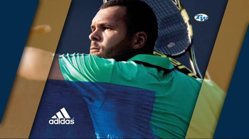 Tennis Warehouse TV Spot, 'Adidas Athletes' - Thumbnail 3