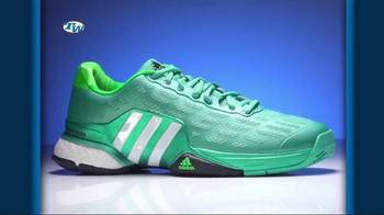 Tennis Warehouse TV Spot, 'Adidas Athletes' - Thumbnail 6