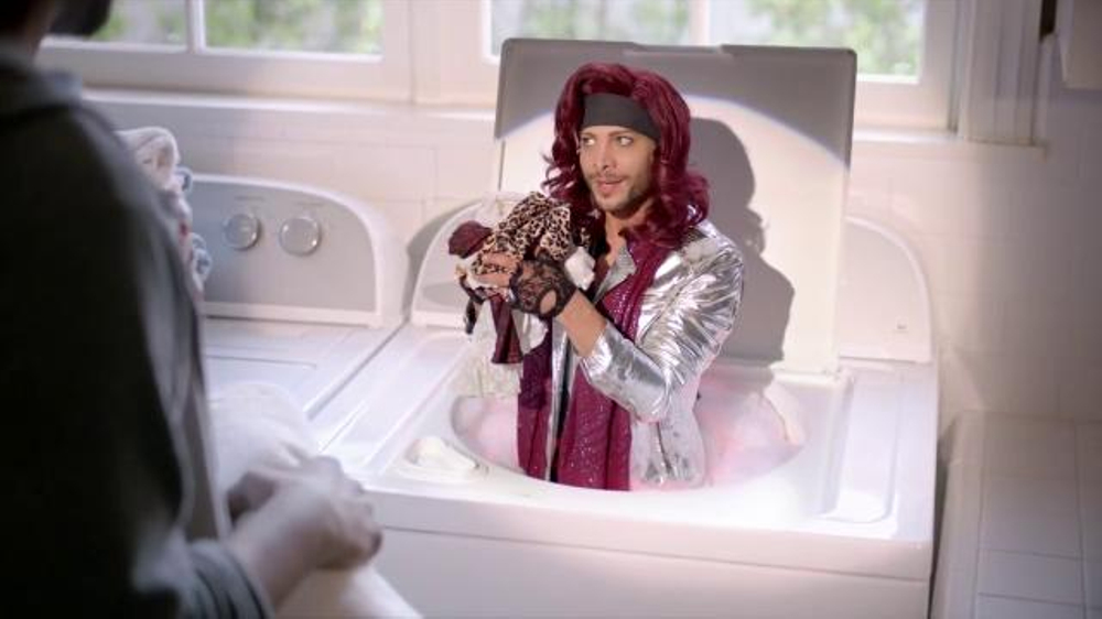 Diet Dr Pepper Tv Commercial Lil Sweet Laundry