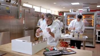 Subway Club TV Spot, 'Kitchen Model' - Thumbnail 3