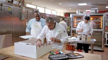 Subway Club TV Spot, 'Kitchen Model' - Thumbnail 4