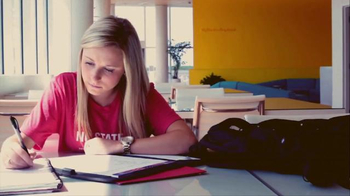 NC State University TV Spot, 'Think and Do: Immediate Returns' - Thumbnail 1
