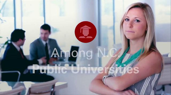 NC State University TV Spot, 'Think and Do: Immediate Returns' - Thumbnail 3