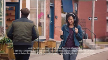 Weight Watchers SmartPoints TV Spot, 'Do It All' Song by American Authors - Thumbnail 3
