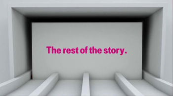 T-Mobile TV Spot, 'Verizon's Secret' - Thumbnail 1