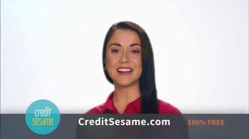 Credit Sesame TV Spot, 'More Than Just a Score' - Thumbnail 1