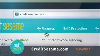 Credit Sesame TV Spot, 'More Than Just a Score' - Thumbnail 5