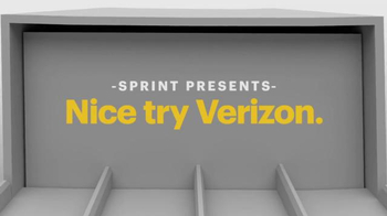 Sprint LTE Plus TV Spot, 'Faster Network at Half the Price: Colorful Balls' - Thumbnail 1