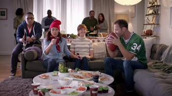 Best Buy LG OLED TV TV Spot, 'Bring Home the Win' - Thumbnail 2