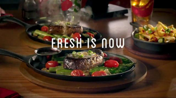 Chili's TV Spot, 'More Options Than Anywhere Else' Song by Slightly Stirred - Thumbnail 10
