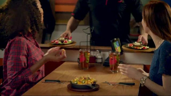 Chili's TV Spot, 'More Options Than Anywhere Else' Song by Slightly Stirred - Thumbnail 9