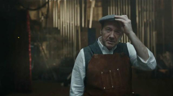 E*TRADE TV Spot, 'Opportunity is Everywhere: Accents' Feat. Kevin Spacey - Thumbnail 3