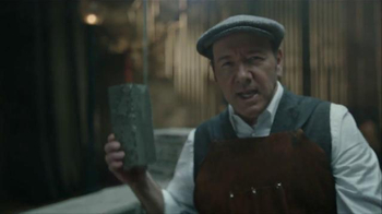 E*TRADE TV Spot, 'Opportunity is Everywhere: Accents' Feat. Kevin Spacey - Thumbnail 4
