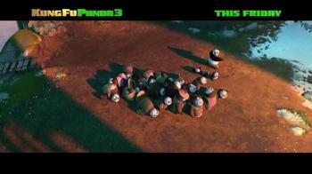 Kung Fu Panda 3 - Alternate Trailer 24