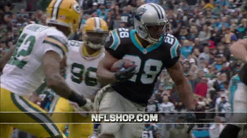 NFL Shop TV Spot, 'Panthers Champions' - Thumbnail 4