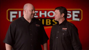 Firehouse Subs Hook & Ladder TV Spot, 'Brothers' - Thumbnail 3