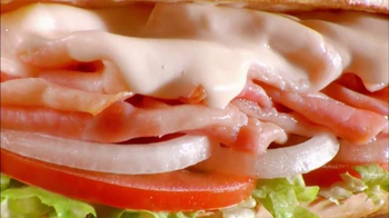 Firehouse Subs Hook & Ladder TV Spot, 'Brothers' - Thumbnail 5