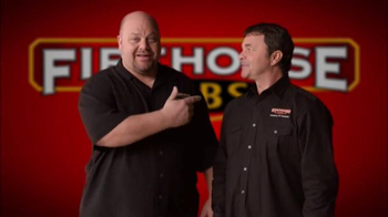 Firehouse Subs Hook & Ladder TV Spot, 'Brothers' - Thumbnail 7