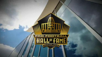 Pro Football Hall of Fame TV Spot, '2016 Concert for Legends' - Thumbnail 1