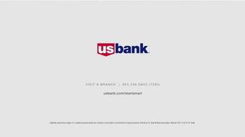 U.S. Bank Start Smart Savings Program TV Spot, 'Life Goals' - Thumbnail 8