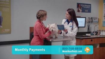 Banfield Pet Hospital TV Spot, 'Molly: Free Exam' - Thumbnail 6