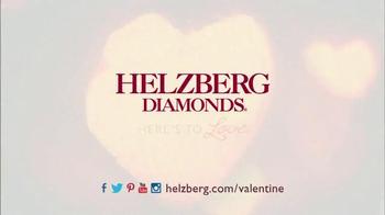Helzberg Diamonds TV Spot, 'Valentine's Day Pancake' - Thumbnail 10