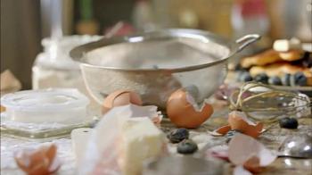 Helzberg Diamonds TV Spot, 'Valentine's Day Pancake' - Thumbnail 2