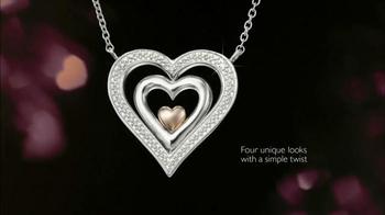 Helzberg Diamonds TV Spot, 'Valentine's Day Pancake' - Thumbnail 6